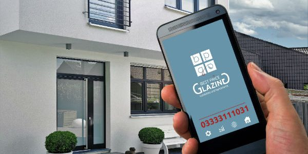 Best Price Glazing on mobile phone with number