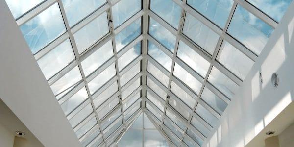 sky pod installation
