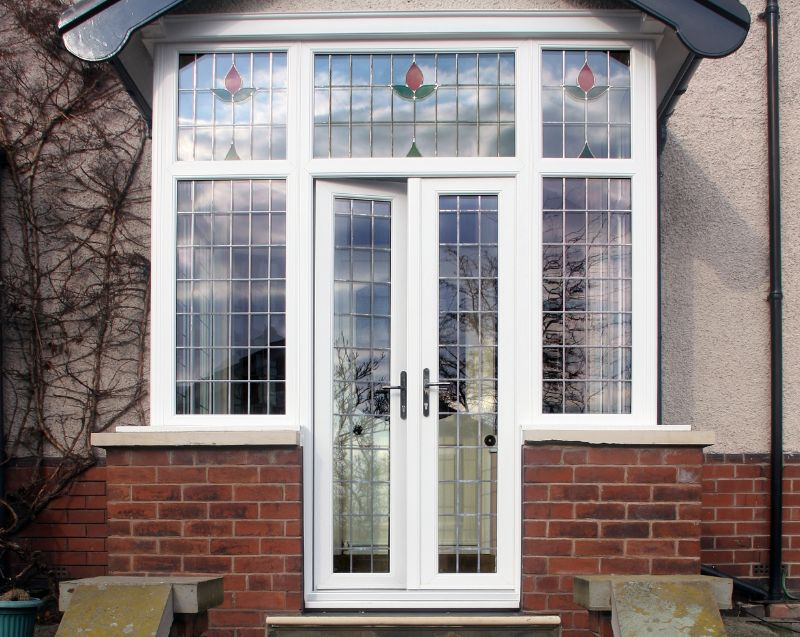 U Pvc And French Doors Best Price Glazing Services London