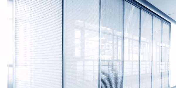 integral blinds office