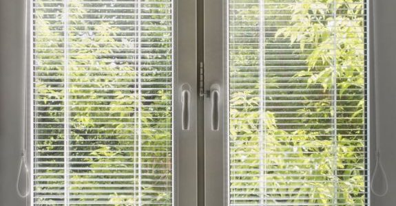 windows integral blinds manual